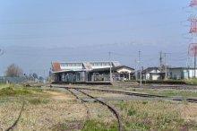 今泉駅ー2:画像