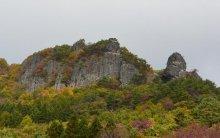 霊山(りょうぜん) スリルてんこ盛り:画像