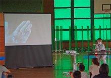 ☆親子で体験!「カブトムシを育てる教室」を開催しました:画像