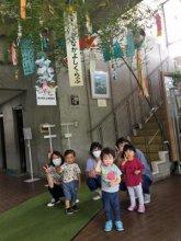 ☆共育セミナーなかよしくらぶ〜7月の活動:画像