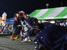 【第29回ながい黒獅子まつり ー総集編ー】:画像