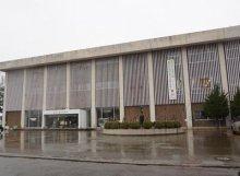 【長井市民文化会館見学会が行われます】:画像