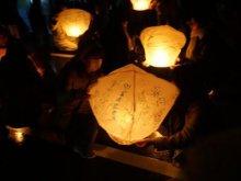 【「ながい雪灯り回廊まつり2020」開催】:画像