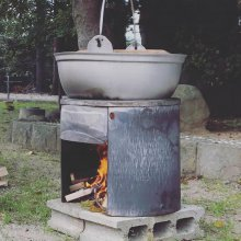 書を捨てよ、芋煮会をしよう:画像
