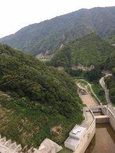 長井ダム:画像