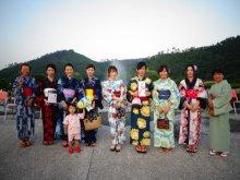 第24回最上川花火大会 有料席の販売/ゆかたコンテストの受付をしております!:画像