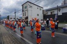平成29年度 長井おどり大パレード開催のお知らせ:画像