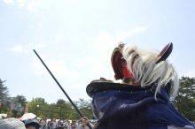 【黒獅子舞】8月・9月の神社例大祭のスケジュールを追加しました。:画像