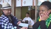 4/9放送 NHK山形「やままる」に長井市が出ます!:画像