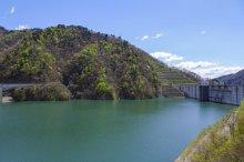 長井ダムへ続く道路の通行状況【4月17日追記】:画像