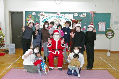 ☆共育セミナーなかよしくらぶ〜10−+12月の活動:画像
