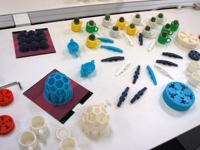 【3Dプリンター講習会が開かれました】:画像