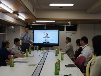 【i-bay利用者会議を開催しました!】:画像