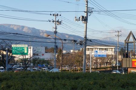 【タスから望む四季風景】:画像