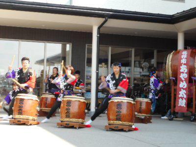 【道の駅 1周年感謝祭開催】:画像