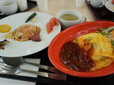 【地産ランチを食べてきました〜(^O^)/】:画像