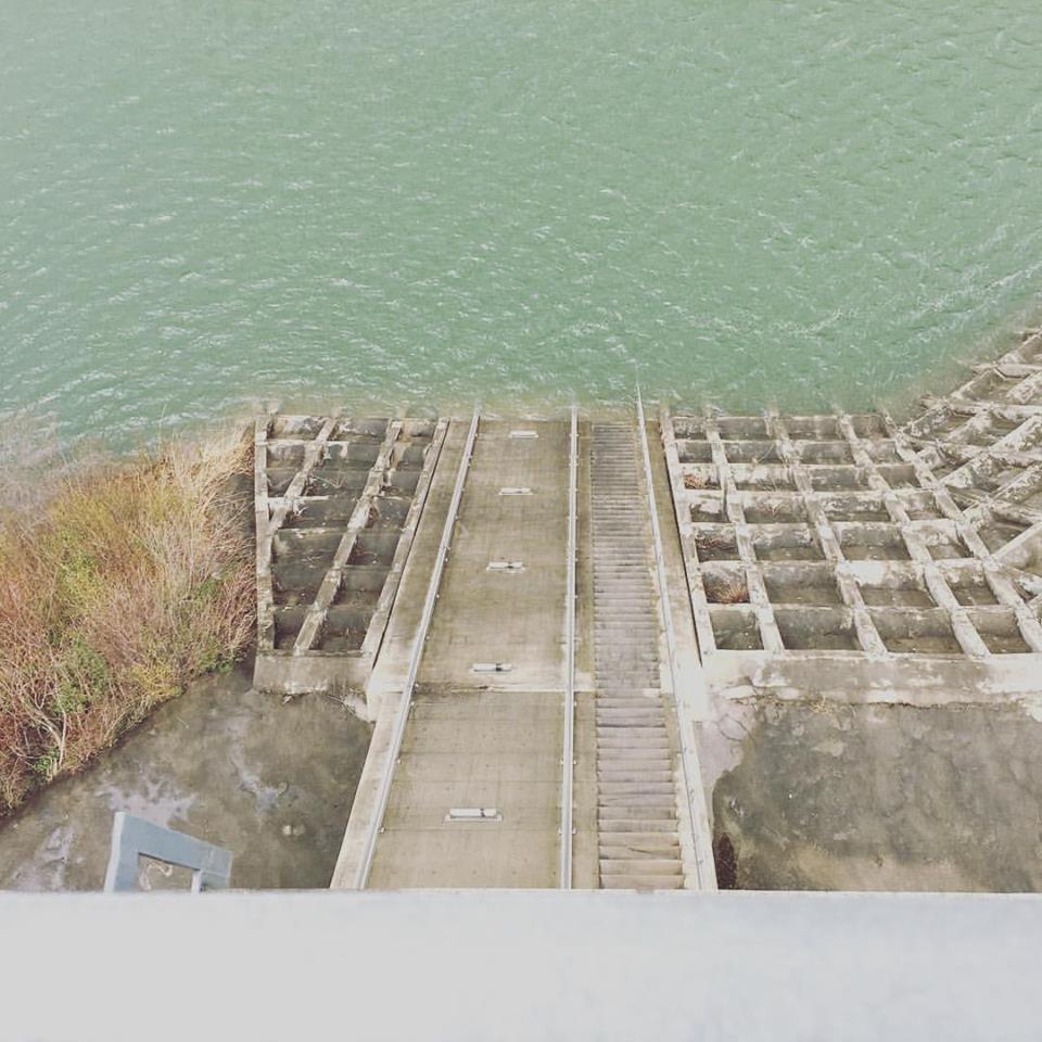長井の「たっぺスポット」:画像