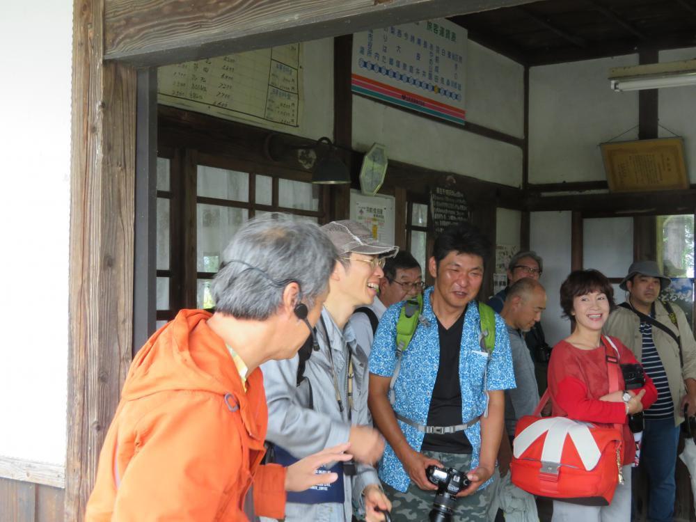 フラワー長井線撮り鉄の旅:画像