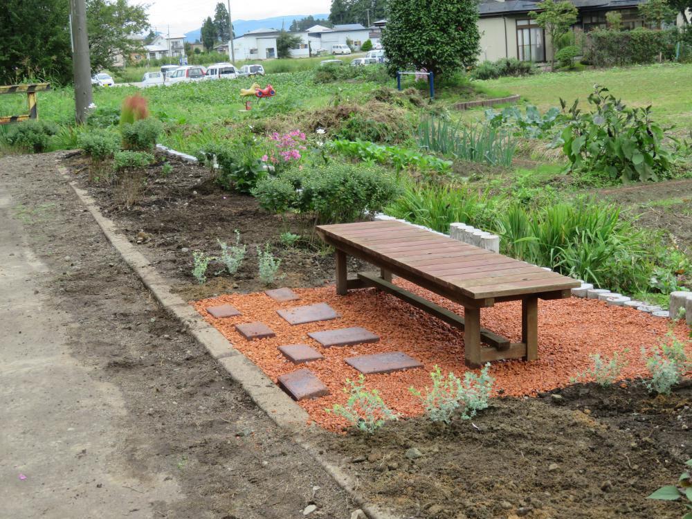 癒しの空間 駅舎ガーデン:画像