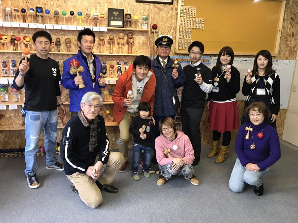 最近長井ではテレビ撮影がたくさん行われています!:画像