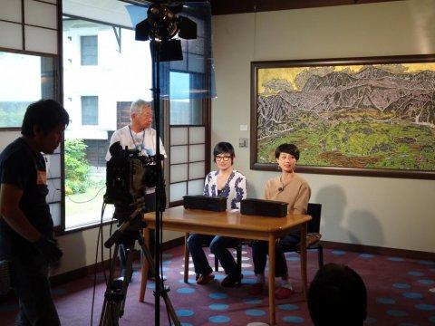 テレビ番組「わがまま!気まま!旅気分」放送のお知らせ:画像