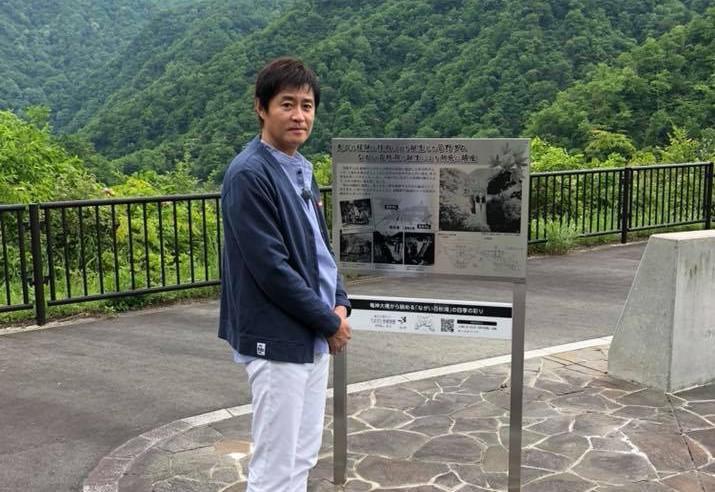 6月9日「やまがた発!旅の見聞録」長井市編放送!:画像